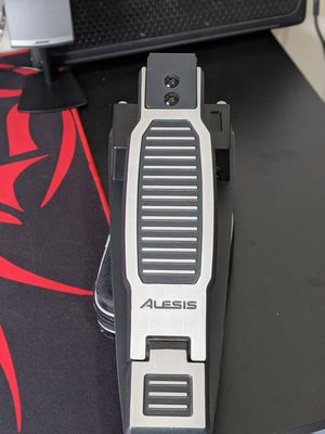 Hi-Hat pedal for Alesis drums for Sale in Chesterfield, VA