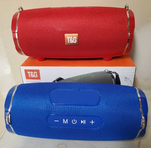 New portable wireless speaker rechargeable, Bluetooth, usb, sd,tf, fm for Sale in Riverside, CA