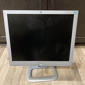 HP Monitor for Sale in Byron, CA