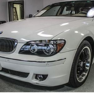 2008 BMW 750Li for Sale in Holbrook, NY