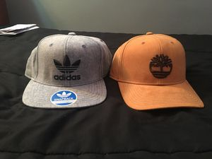 Snap backs brand new for Sale in Boston, MA