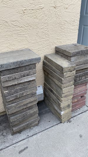 Bricks for Sale in Chino Hills, CA