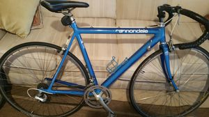 Cannondale caad 3.0 road bike for Sale in Oakland Park, FL