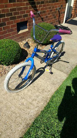 Huffy Sea Star girls bike 20 inch wheels for Sale in Virginia Beach, VA
