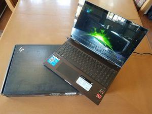 HP Envy X360 Laptop Ryzen 2700u 32gb RAM 500gb NVME SSD for Sale in Ontario, CA