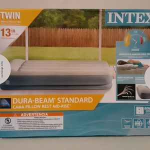 Intex Twin Air Mattress for Sale in Columbia, SC