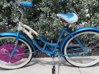 "26"" Schwinn Beach Cruiser Bikes!! Excellent condition!! Like New Bike!! for Sale in Miami,  FL"
