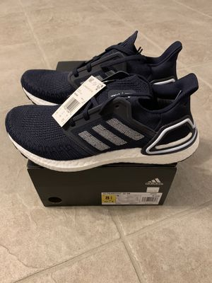 Adidas Ultraboost 20 Parley SIZE 8.5 for Sale in Orange, CA