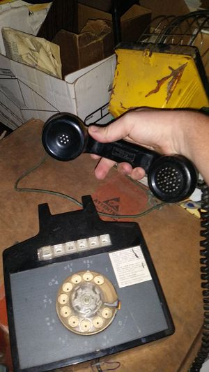 Rotary phone for Sale in Suisun City, CA