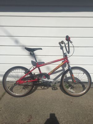 Gt interceptor bmx racing bike for Sale in Eastpointe, MI