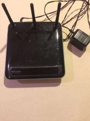 Belkin N1 Wireless Router F5D8231 for Sale in Lake Success, NY