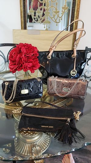 Michael Kors. Each sold separately for Sale in TEMPLE TERR, FL