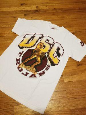 🔥 Vintage USC Trojans Nike Tshirt for Sale in Denver, CO
