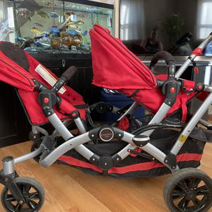 Contours Double Stroller for Sale in Leominster, MA