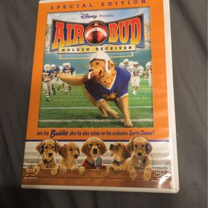Air Bud Golden Receiver for Sale in Reedley, CA