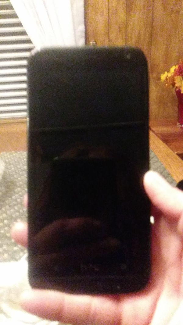 Virgin mobile htc model# HTC0P4E1 for Sale in Los Angeles, CA - OfferUp