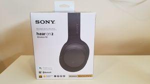 Sony Hear on 2 headphone for Sale in Cypress, TX