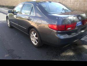 2005 Honda Accord V6 for Sale in Riverside, CA