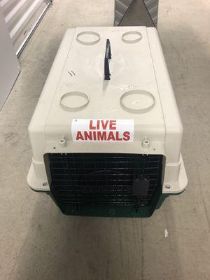 24 inch kennel for Sale in Miami, FL