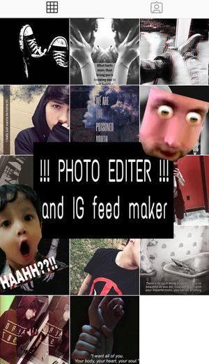 Photo Editer for Fb, Ig, and more! for Sale in Ball Ground, GA