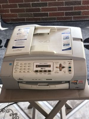 Brother printer series LC61 for Sale in Dearborn, MI