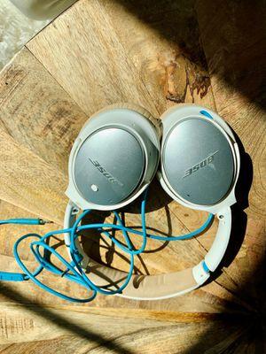 BOSE QuietComfort 25 Acoustic Noise Cancelling Headphones for Sale in Scottsdale, AZ