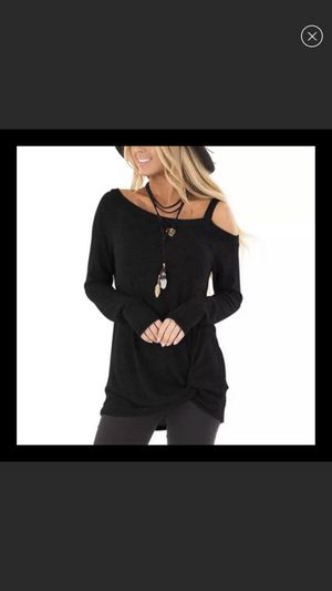 Off The Shoulder Tunic/Top for Sale in Fairfax, VA