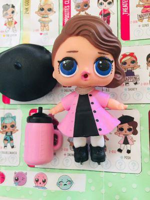 Posh Lol Surprise doll Series 2 for Sale in Edmonds, WA