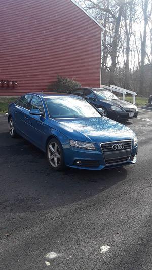 Audi A4 2010 Quatro for Sale in Columbus, OH