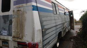 Bus for Sale in Bonney Lake, WA