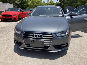 2013 Audi A4 120 K miles 11,900 for Sale in San Antonio, TX