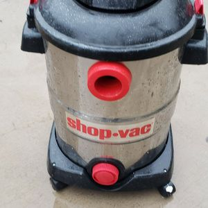 Shop Vac. for Sale in Fort Worth, TX