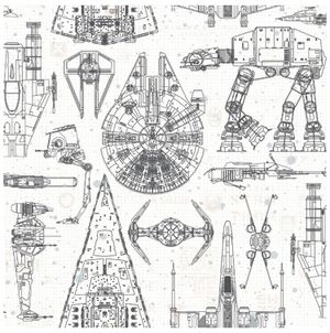 Star Wars Wall Paper for Sale in Salem, MO