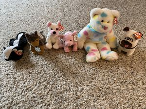 Beanie babies for Sale in Worthington, OH