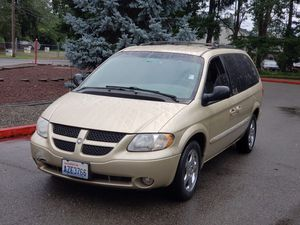 2001 Dodge Caravan for Sale in Tacoma, WA