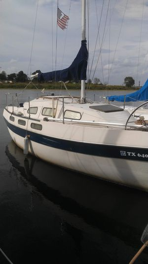 Sail boat for Sale in Burleson, TX