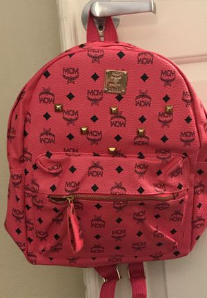 MCM backpack for Sale in Falls Church, VA