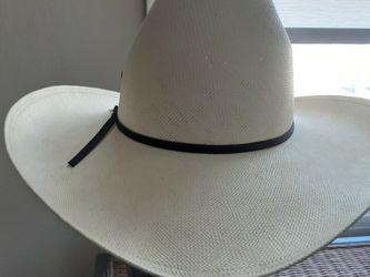 Men's Resistol Cowboy Hat for Sale in Boise,  ID