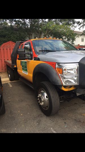Ford F450 4x4 for Sale in Sterling, VA