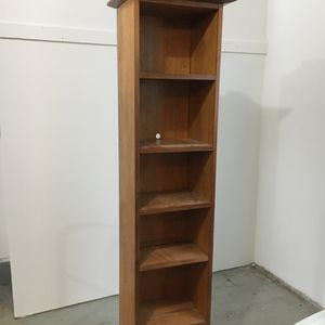 Handmade Tower Shelf for Sale in Palatine, IL