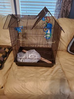 Bird cage for Sale in Sanford, NC