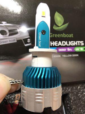 Super Bright White LED Headlights for Sale in Covina, CA