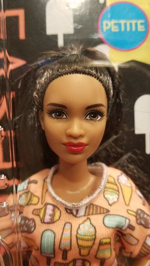 Brand new in a box Barbie doll for Sale in Everett, WA