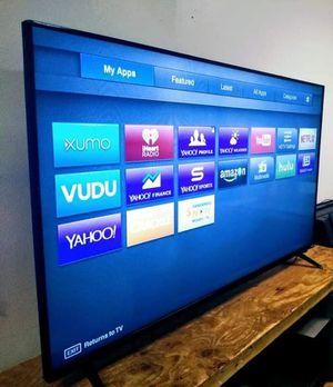 "📺60"" 4K SMART TV VIZIO LED SLIM "" E Series "" CLASS FULL UHD 2160p ( OBO )📺 for Sale in Phoenix, AZ"