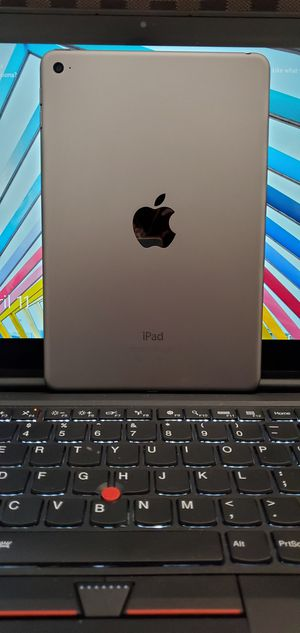 IPad Mini 4 128 GB for Sale in Aspen Hill, MD