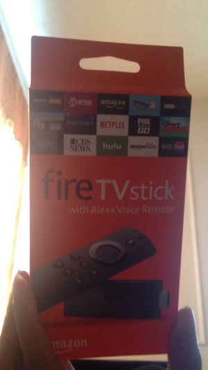 Jail Broken Firestick 🔥 for Sale in Detroit, MI