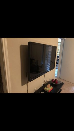 "50"" flat screen TV for Sale in Carrollton, TX"