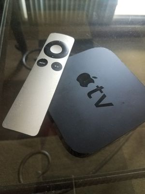 Apple tv for Sale in Carlsbad, CA