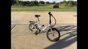 Long Range Electric Bike for Sale in Houston, TX