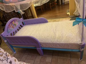 Tinker bell Children's Bed!!!! for Sale in Monrovia, CA